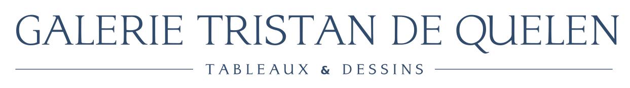 Galerie Tristan de Quelen Logo
